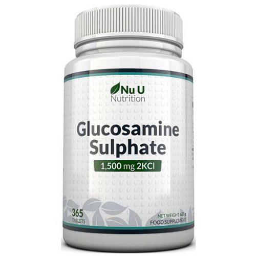 Глюкозамин-сулфат-1500-мг-365-таблетки-за-1-година